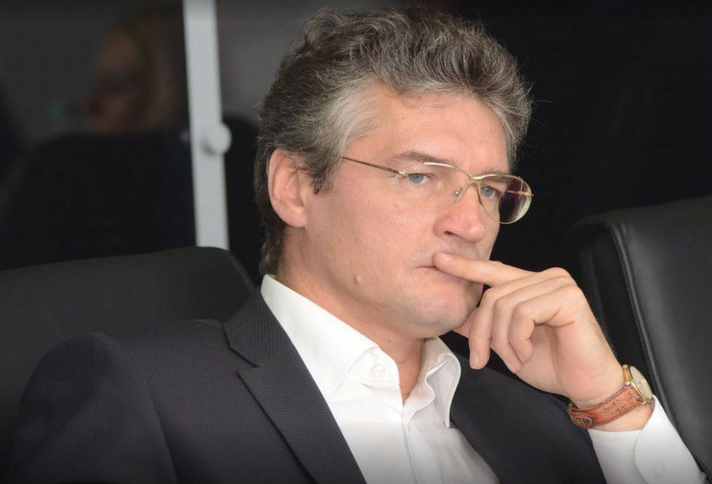 Евгений Семенов: «Нижний Новгород – крупнейший донор, поставляющий Москве молодежь с высоким уровнем компетенций»