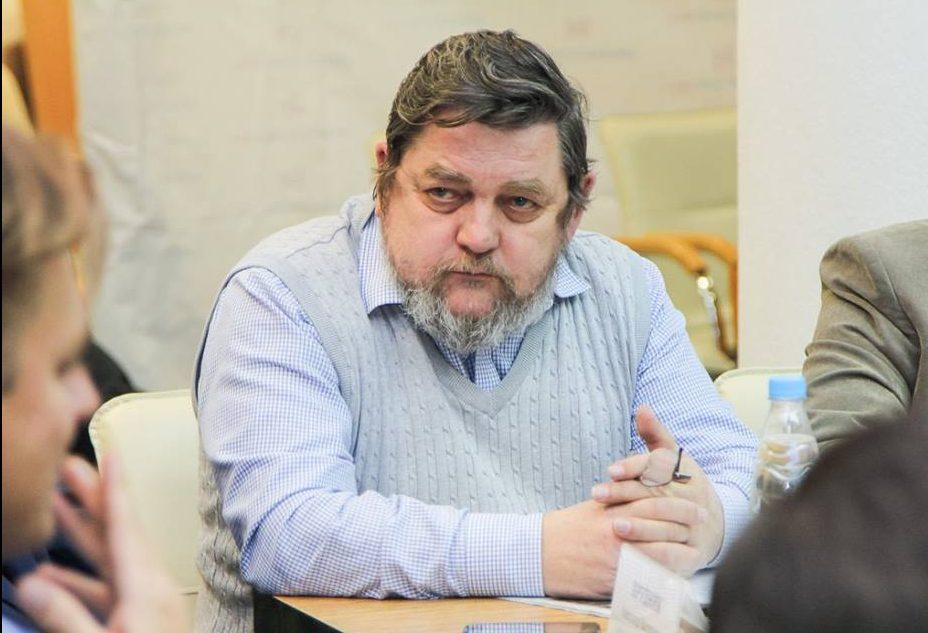 Александр Суханов: «Никитин добивается результата, не ссылаясь на обстоятельства»