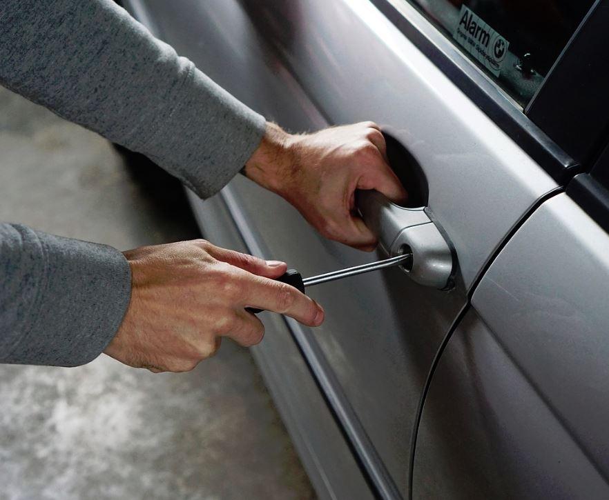 Угнать за 60 секунд. Правила безопасности для автовладельцев
