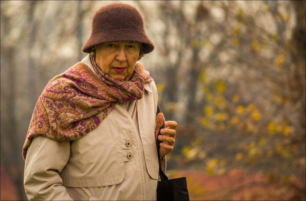 Заявления о смене пенсионного фонда принимаются до 1 декабря
