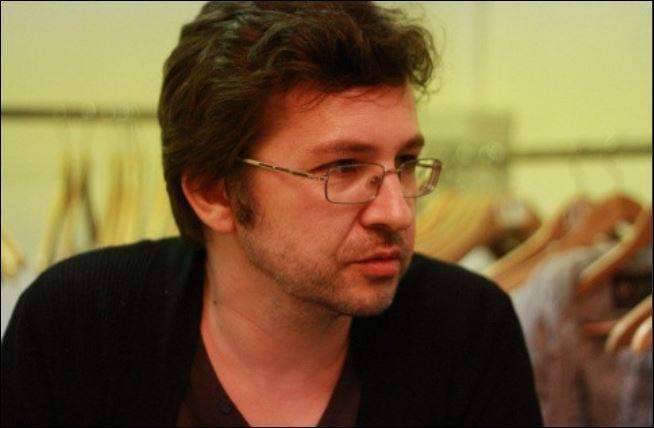 Нижегородский художник рассказал, чем его вдохновляют советские девушки