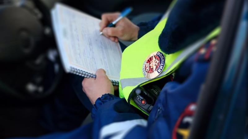 Дорожные полицейские проверят злостных неплательщиков на нижегородских дорогах
