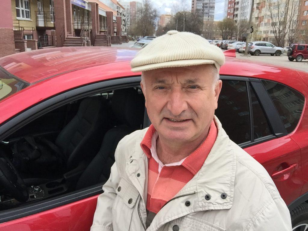 Владимир Антонец: «При принятии решения нужно советоваться не с начальниками, а с экспертами»