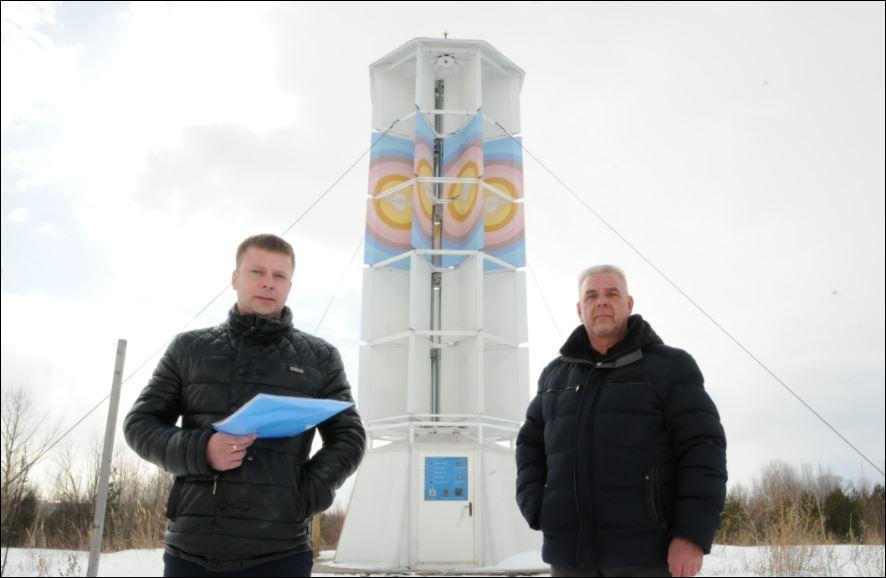 Нижегородские учёные направили стихию в мирное русло