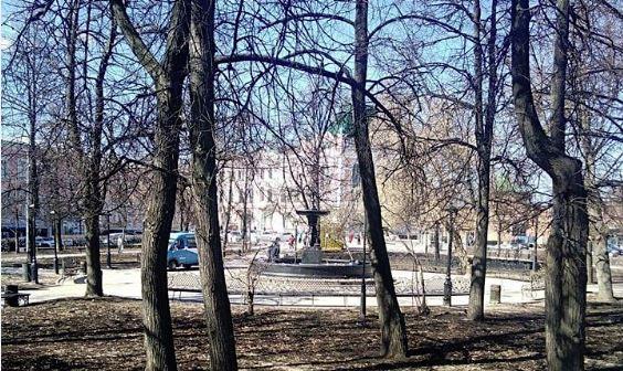 Стало известно, как будут выглядеть модернизированные фонтаны в Нижнем Новгороде