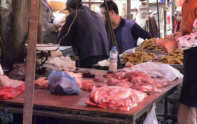 Кишечную палочку нашли в мясе нижегородского производителя