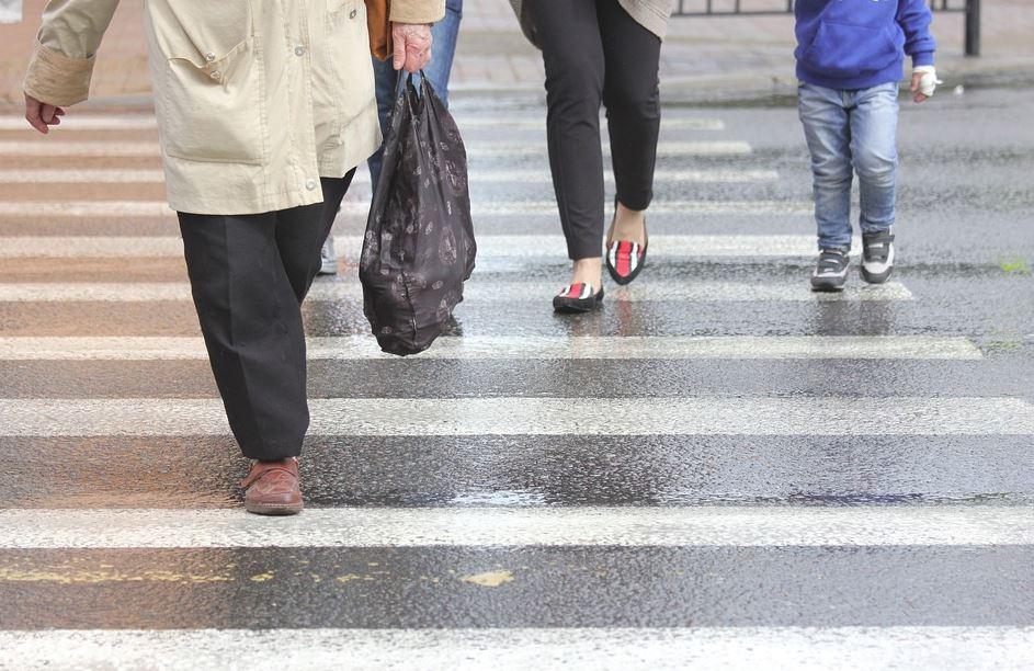 Нижегородцы смогут пожаловаться на содержание пешеходных переходов
