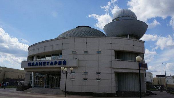 Нижегородцы смогут посетить вечерние экскурсии планетария