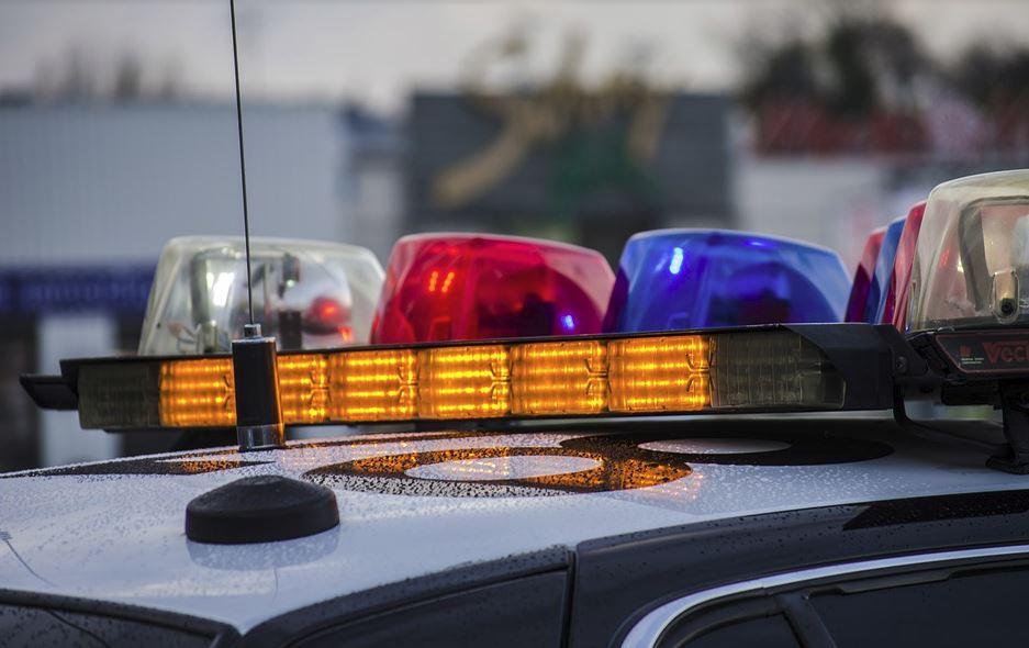 Пьяный водитель избил нижегородского полицейского