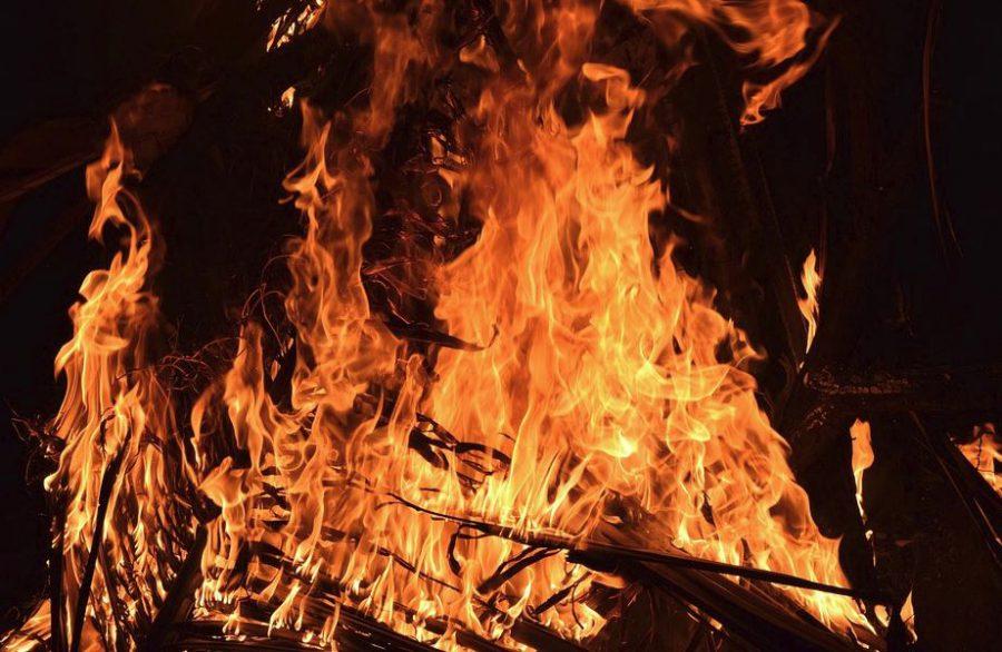 В Нижегородской области не стихает волна природных возгораний