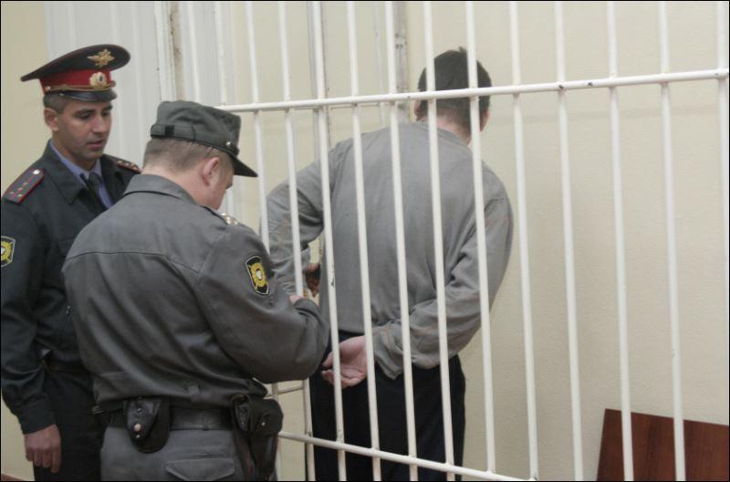 В Нижнем Новгороде начался суд над похитителями шедевров Левитана