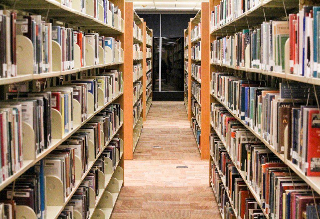 Библиотеки станут местом отдыха нижегородцев