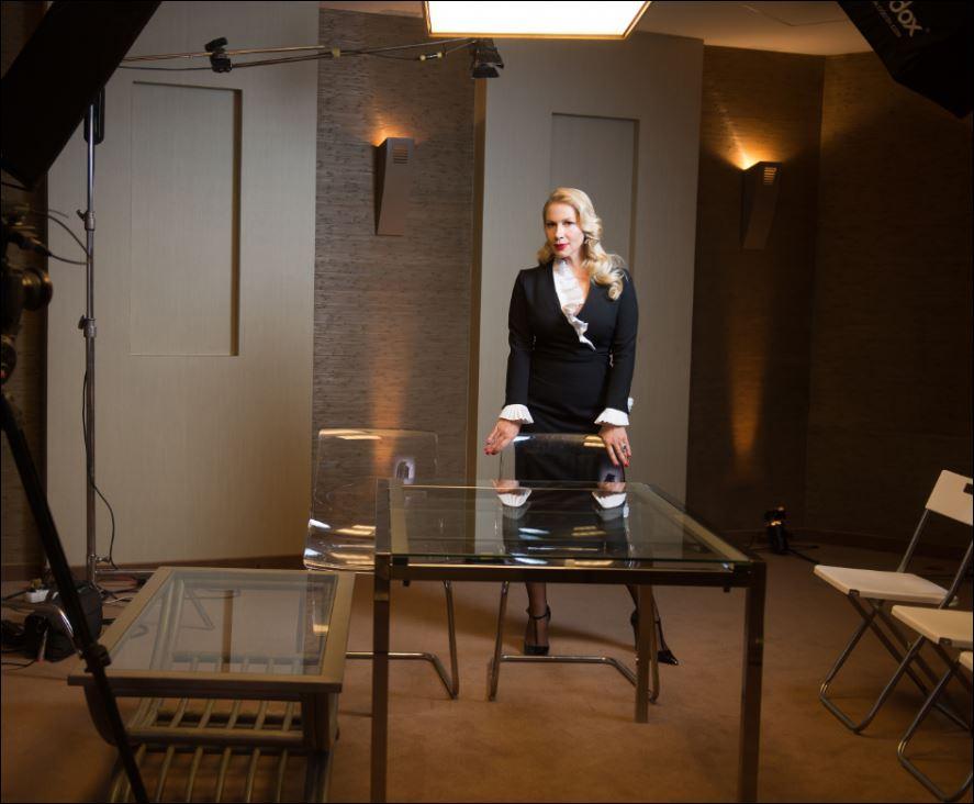 Екатерина Одинцова о своём шоу  «Миллионер на выданье»