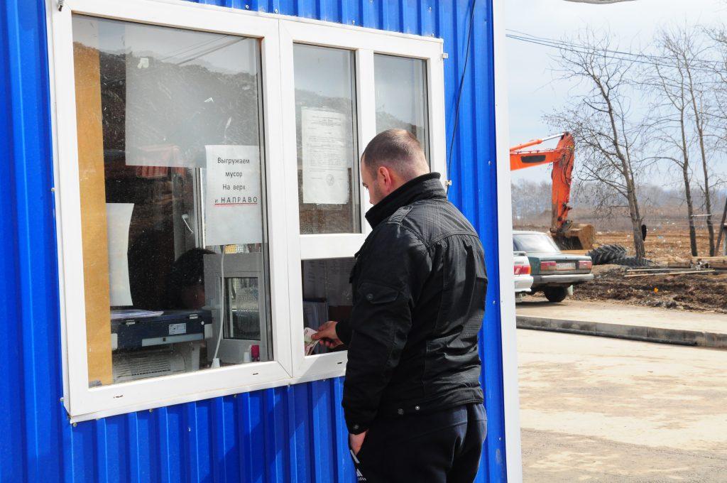 Экс-чиновника Росприроднадзора отправили в колонию за взятки
