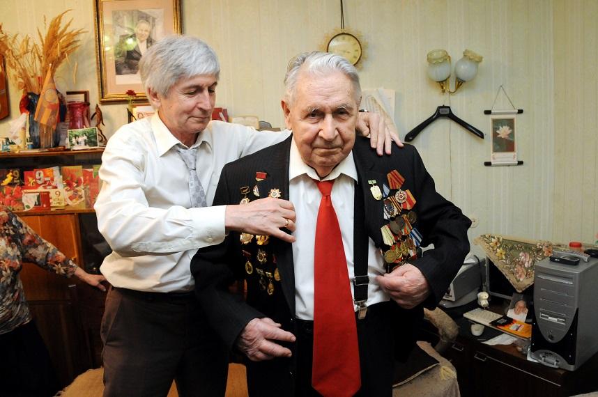 «День Победы — мой самый главный праздник в жизни»: ветераны ВОВ поделились своими воспоминаниями