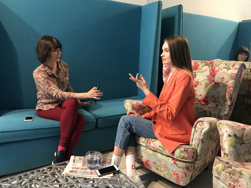 Екатерина Егорова: «После «Мисс Нижний Новгород» меня пригласили в Ливан»