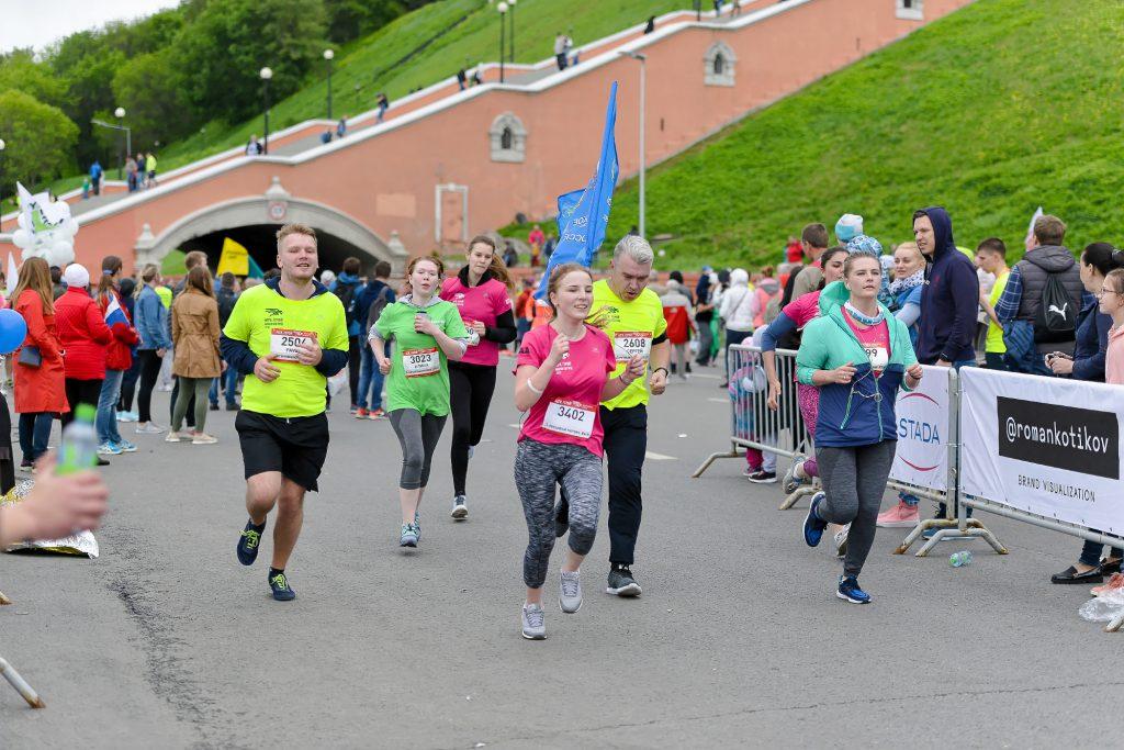 «Беги, герой, беги». Пять жизнеутверждающих историй марафонцев