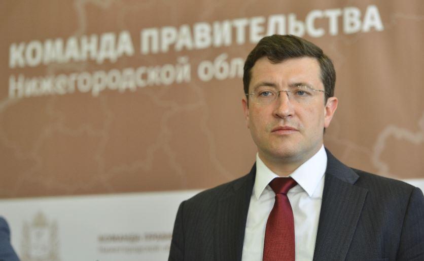 Глеб Никитин: «Эксперты НИУ – филиала РАНХиГС оценят компетенции участников программы «Команда правительства»