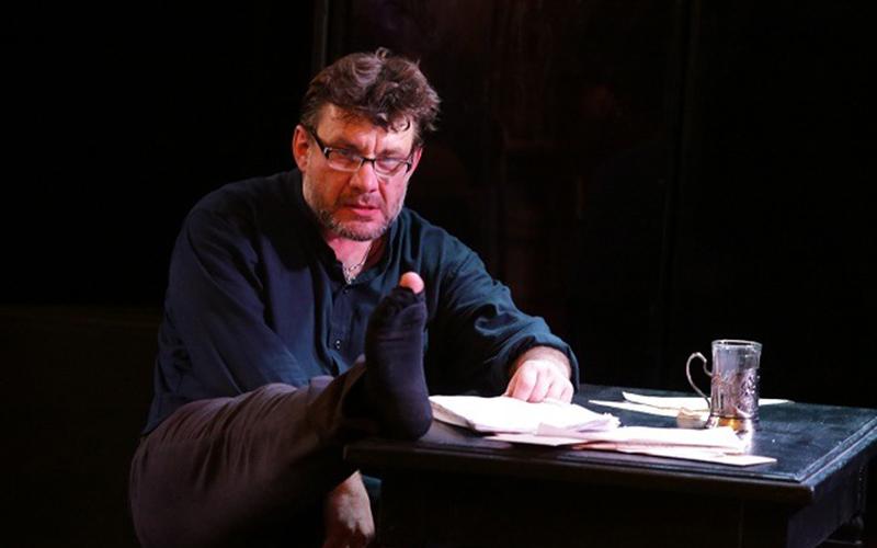 В Нижегородском театре драмы им. М. Горького состоится большая премьера камерного спектакля «ТВОЯ КАТЯ»