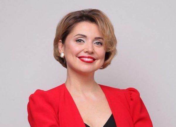 Екатерина Чудакова