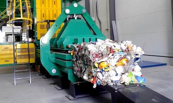Плату за мусор включат в квитанцию ЖКХ с 1 января