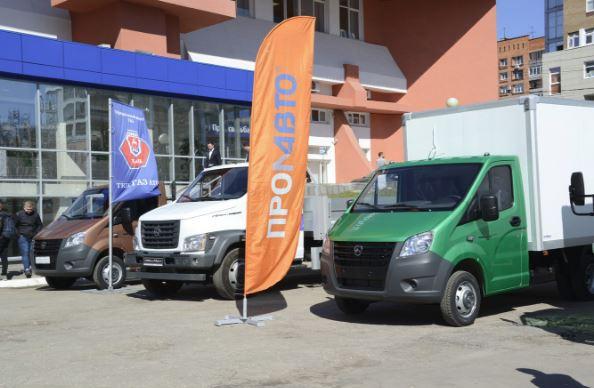 Особенности и практику международных перевозок региональных компаний обсудили в Нижегородской области
