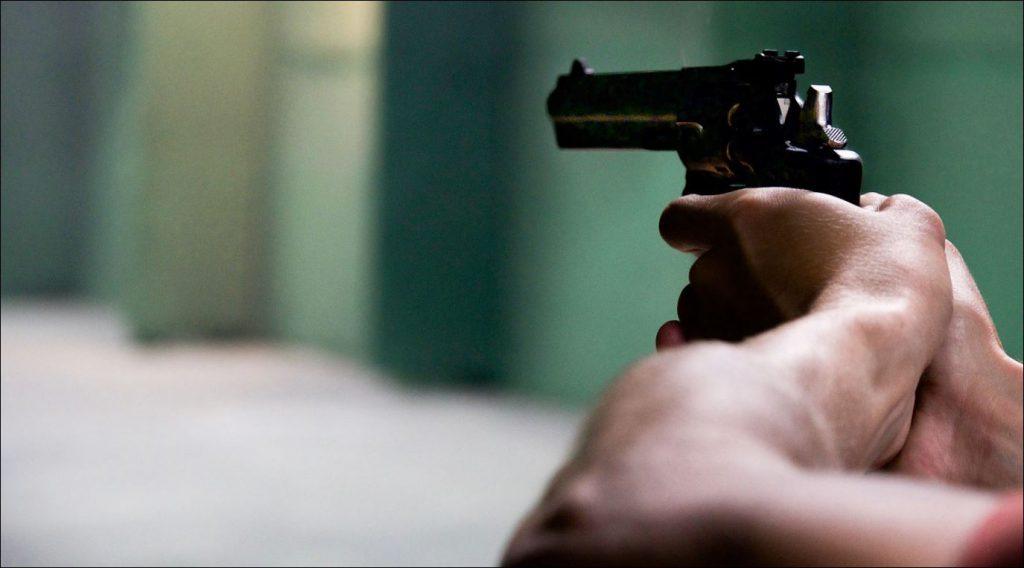 Нетрезвого мужчину привлекли к ответственности за стрельбу на улице в Выксе