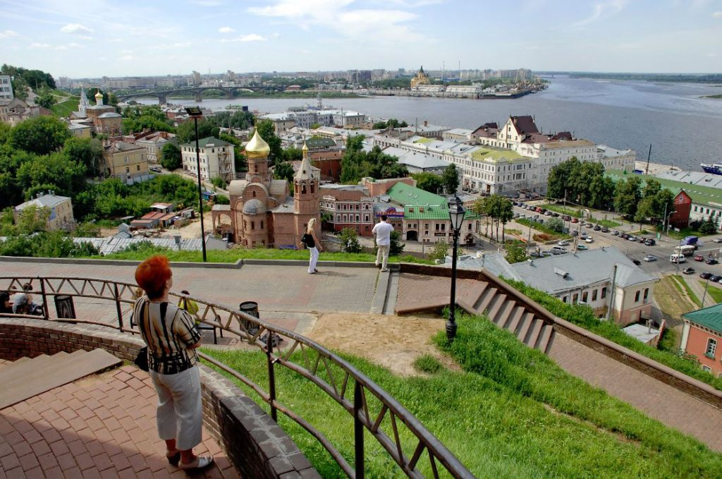 Ростуризм повысит квалификацию сотрудников нижегородских гостиниц и туроператоров