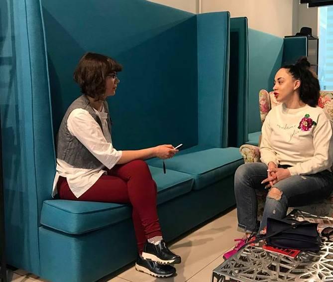 Сабина Гаджиева: «Известные нижегородцы мечтают работать официантами»