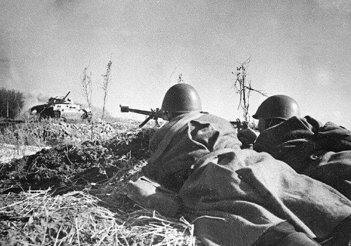 Военный комиссариат Нижегородской области  продолжает работу по сбору сведений об участниках Великой Отечественной войны