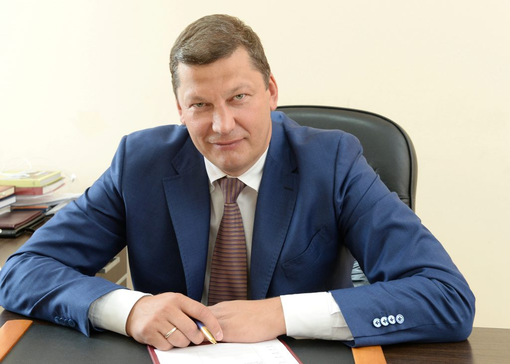 Стало известно, кто сменит Сергея Панова на посту министра спорта Нижегородской области