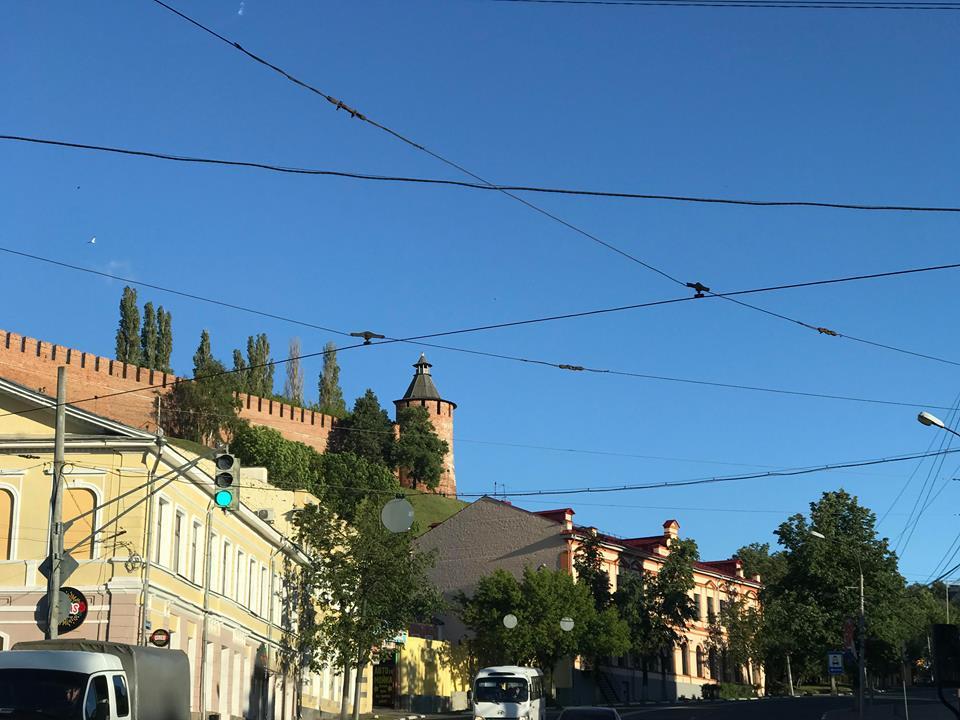 «После чемпионата городу останутся десятки километров хороших дорог», — Андрей Нестеренко