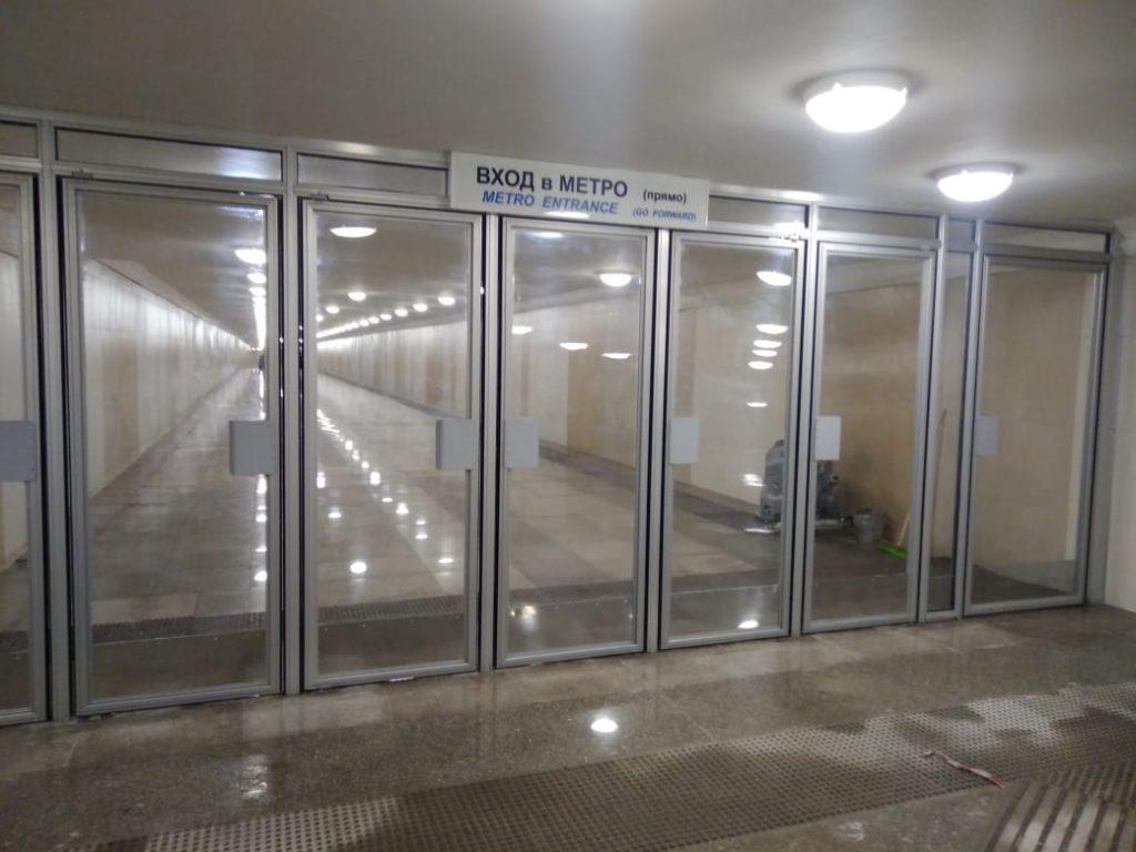 Продление метро в Сормовском районе станет одним из приоритетных проектов