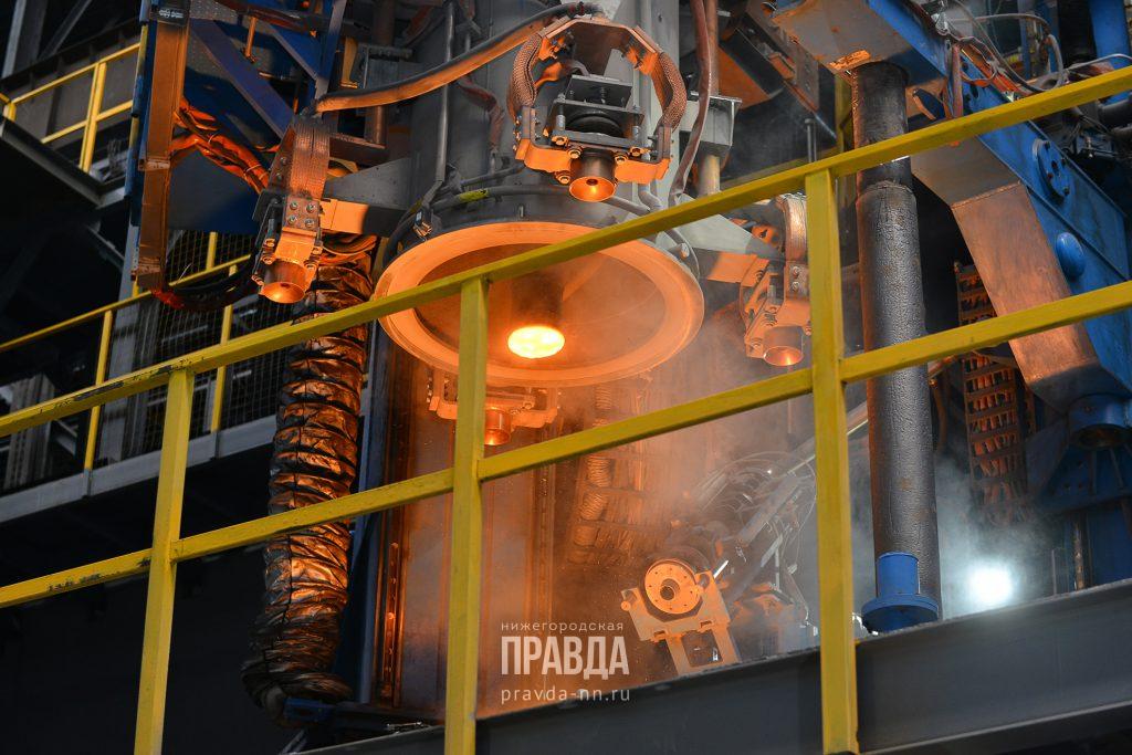 Работники «Русполимета» украли 110 килограммов никеля