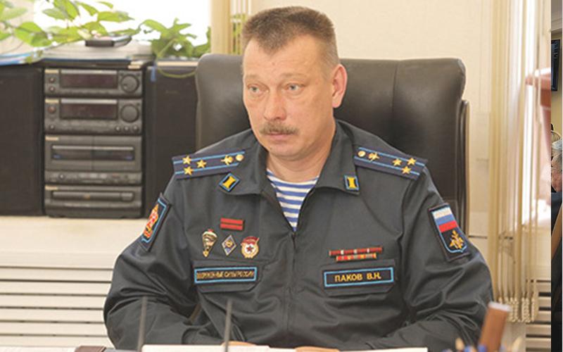 Владимир Паков: «Даже в сегодняшних непростых условиях крайне важно проявить свою гражданскую позицию»