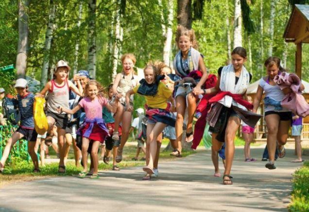Вернуть половину стоимости путевки в детский лагерь нижегородцы могут через портал Госуслуг