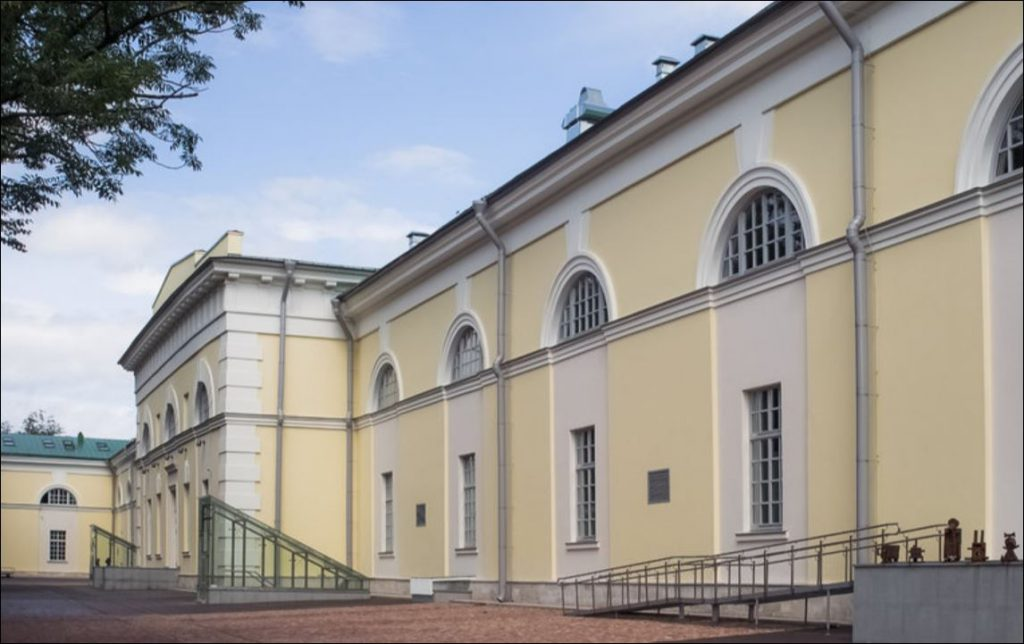 Музей современного искусства «Гараж» представит нижегородцам экспериментальный выставочный проект