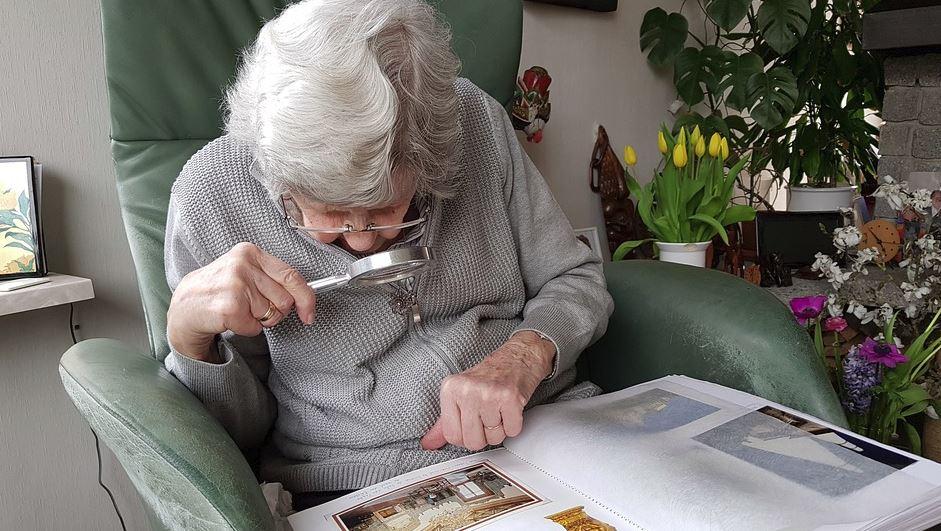 Пожилым нижегородцам продлят больничные до конца февраля