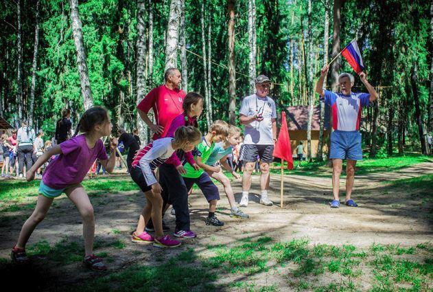 Глеб Никитин: «Около 100 миллионов рублей предусмотрено наподготовку детских лагерей клетнему сезону»