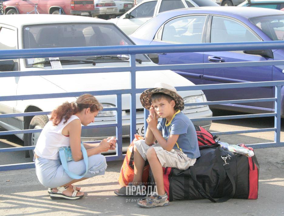 Туристам вернут деньги за путешествие в Нижегородскую область, а нижегородцам — за поездки в другие регионы