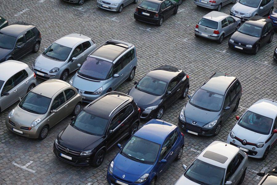 Четыре перехватывающие парковки появятся в Нижнем Новгороде