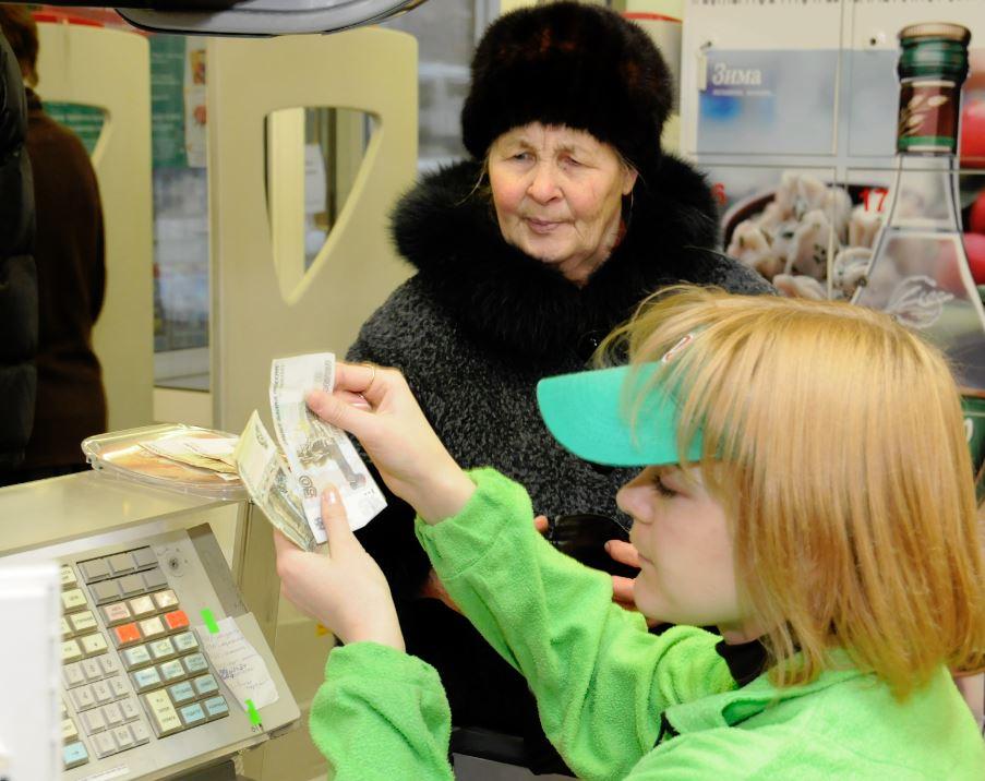 «Пятёрочка» вводит специальные часы для пенсионеров в Нижнем Новгороде