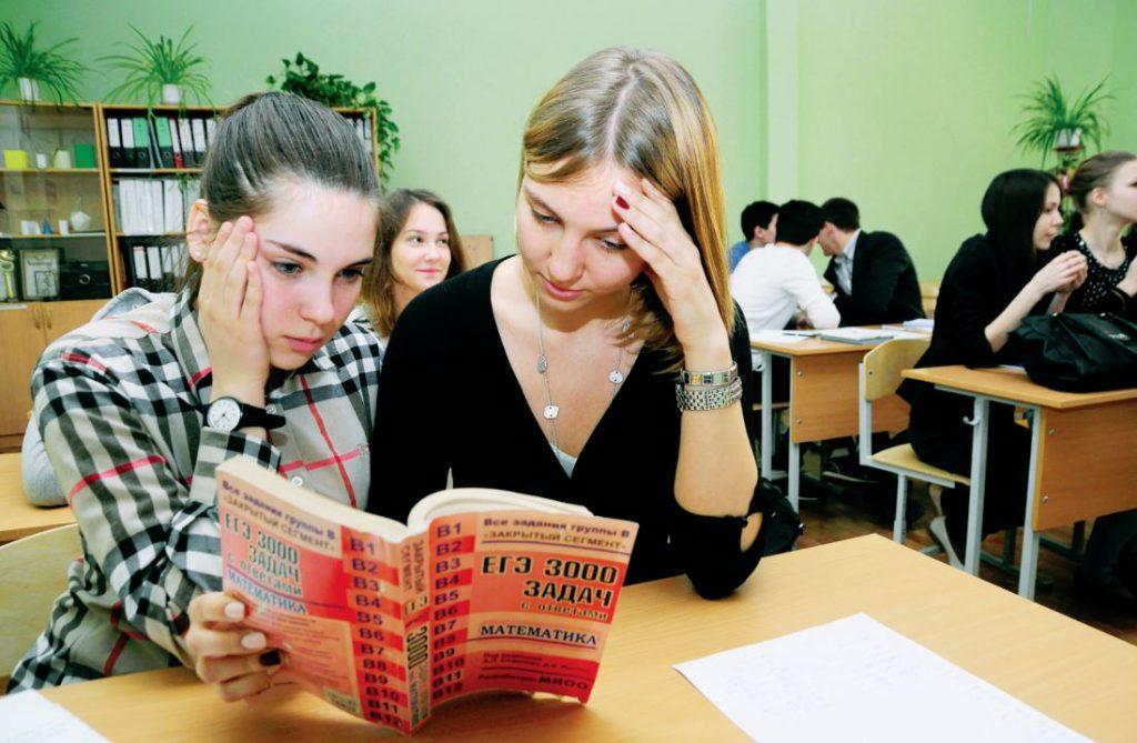 Глеб Никитин: «Ученики 9 и11 классов будут учиться вочном режиме»