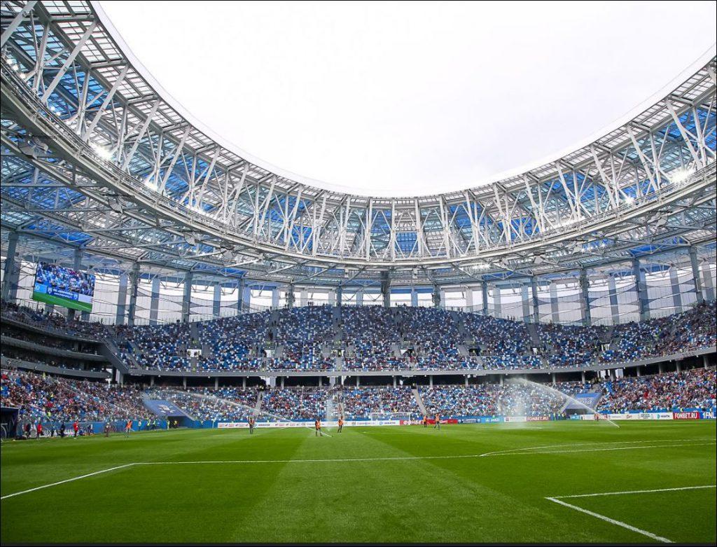 ФК «НН» встретится с омским «Иртышом» на стадионе «Нижний Новгород»