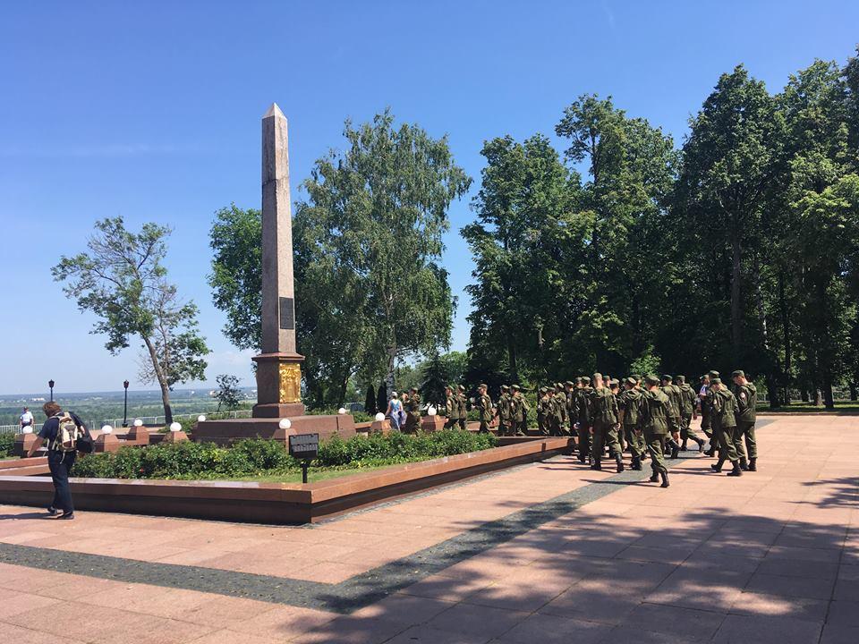 Героев ВОВ с воинскими почестями захоронят в Нижегородской области