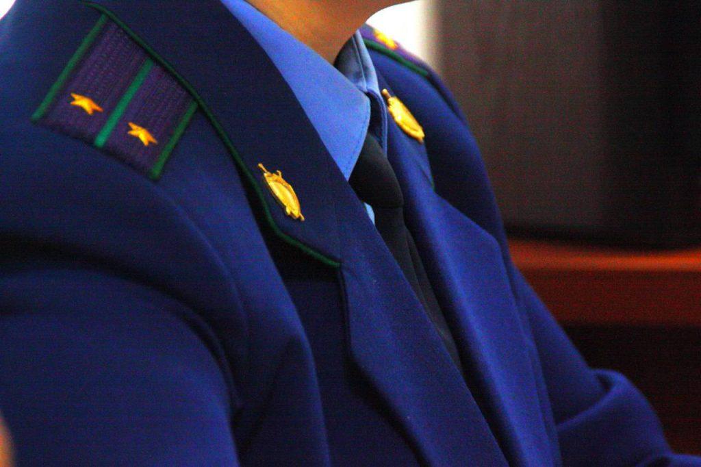 Областная прокуратура проверяет обеспечение прав иностранцев в Центре временного содержания