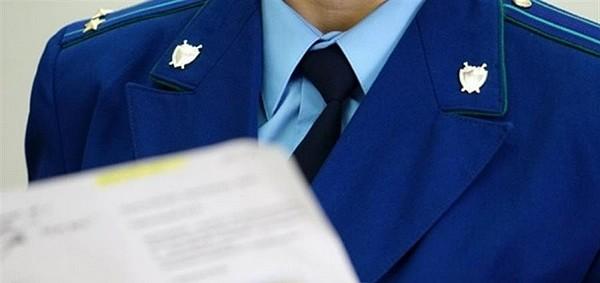 В Нижнем Новгороде зампрокурора района обвинили в мошенничестве на 700 тысяч рублей
