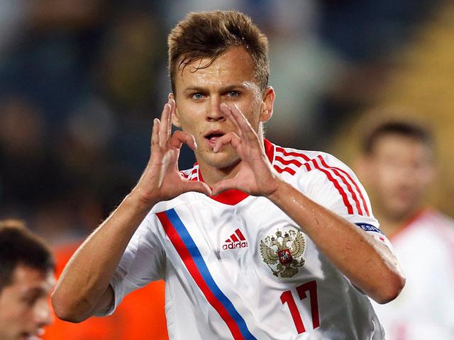 Денис Черышев: «Криштиану Роналду — простой человек, но при этом очень амбициозный»