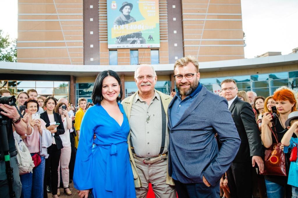 Опубликован список площадок фестиваля нового российского кино «Горький fest»