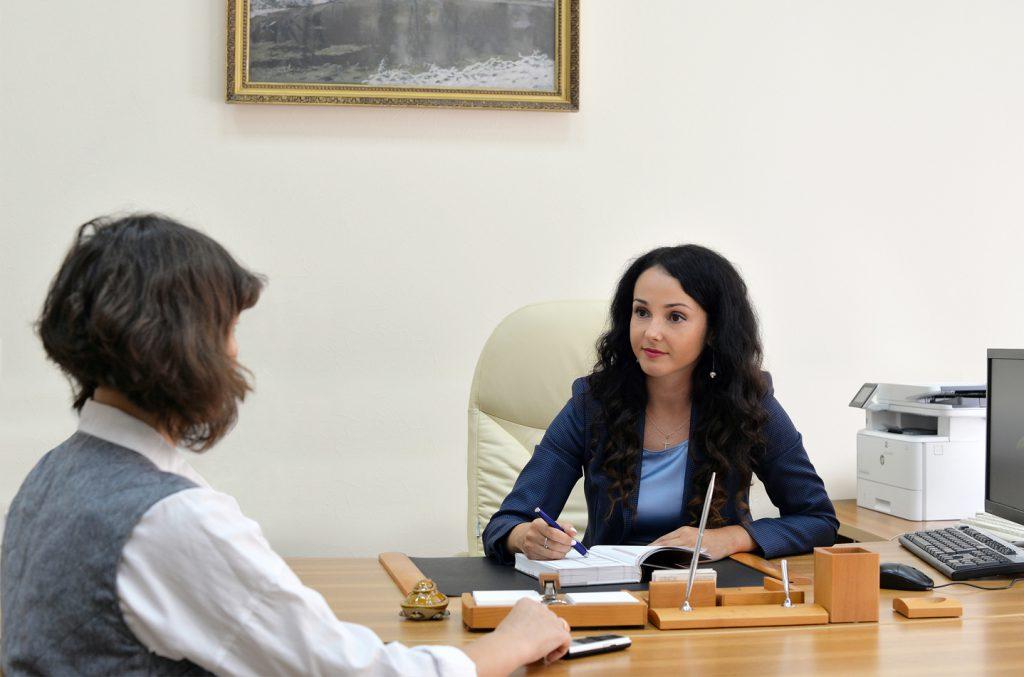 Екатерина Вихарева: «Последовательно устанавливаются правила, которые защищают потребителей МФО»